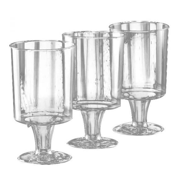 Čaša PS za žestoka pića, 100 ml (10 kom/pak)