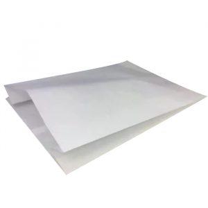 Papirna kesa 180x90x300mm bijela (2000 kom/pak)
