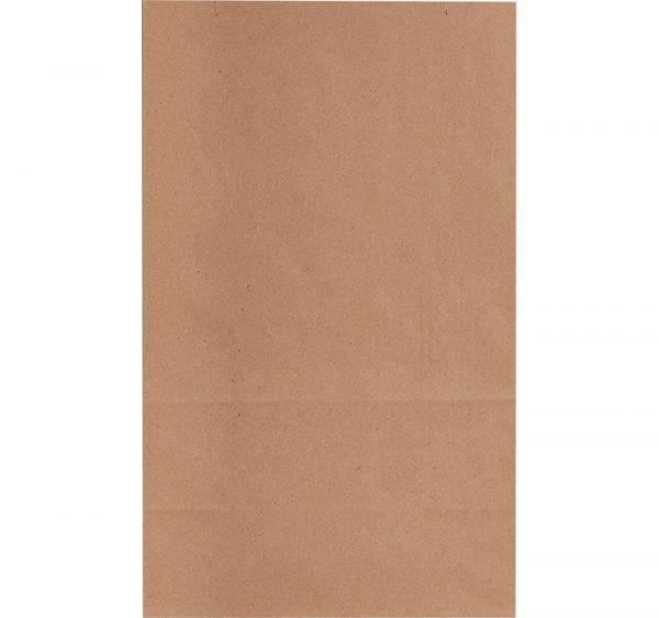 Papirna kesa 180х110х300 mm kraft (500 kom/pak)