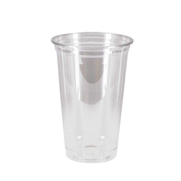 Čaša PET 500ml, d=95mm, providna (50 kom/pak)