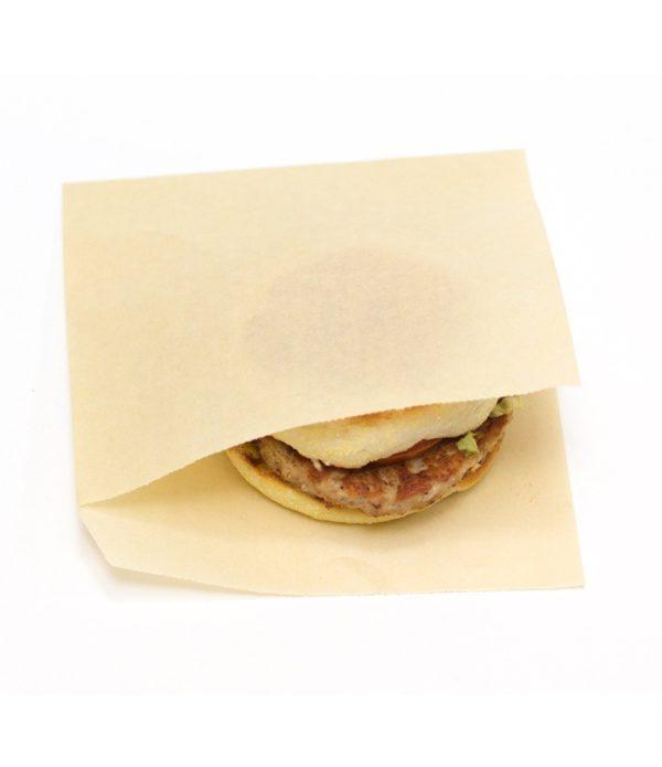 Kesa za hamburgere Kraft 155х170mm (2000 kom/pak)