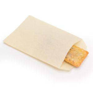 Kesa papirnata za fast food, 110х180mm kraft (3000 kom/pak)