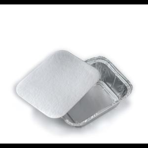 Poklopac za posudu od aluminijuma Complement 470 ml (1000 kom/pak)