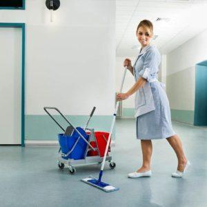 Oprema za čišćenje
