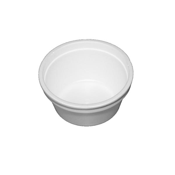 Tanjir za supu čorbu EPS 410ml d=127mm (576 kom/pak)