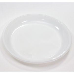 Tanjir plastični, d=220 mm PP (50 kom/pak)