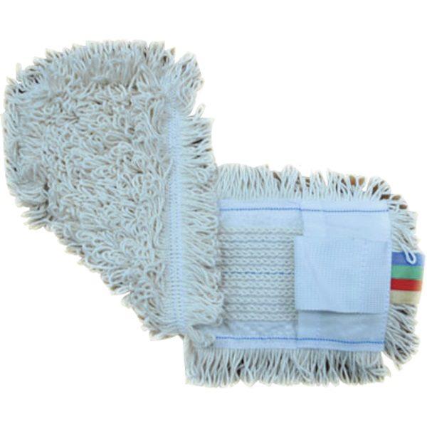 Brisač podova mop pamučni 50 x 15 cm