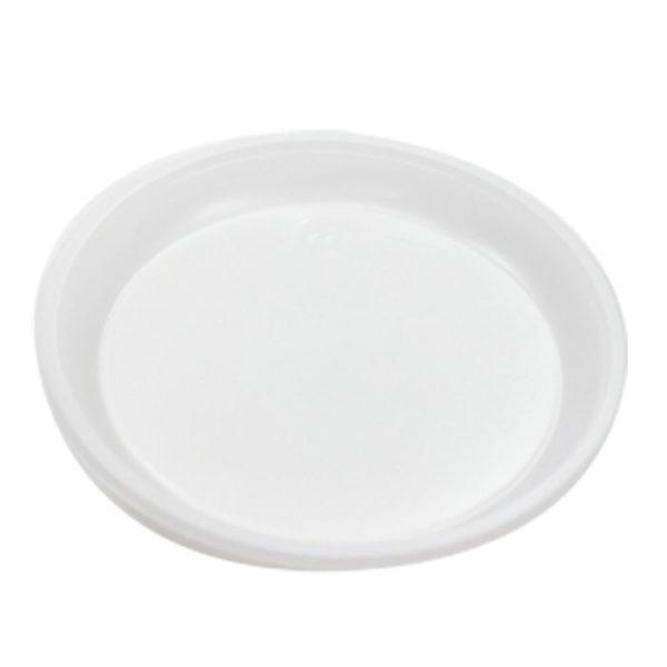 Tanjir PS d=205 mm bijeli (100 kom/pak)