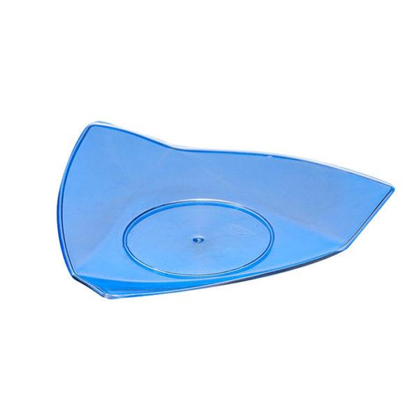 Posuda Jedro 85 mm, 6ml, providna, PS (50 kom/pak)