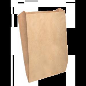Papirna kesa 140х60х250 mm kraft (2500 kom/pak)