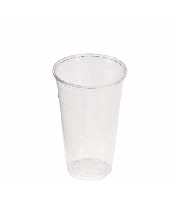 ČašaPET Tambien 500 ml, d=98 mm providna  (50 kom/pak)