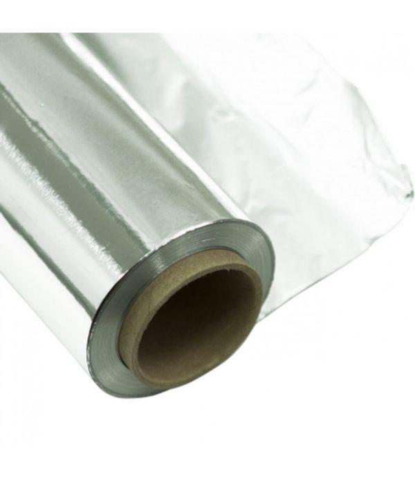 ALU folija 450 mm х 80 m, 9 µm