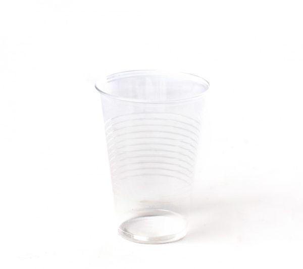 Čaša PP 200ml bijela (100 kom/pak)