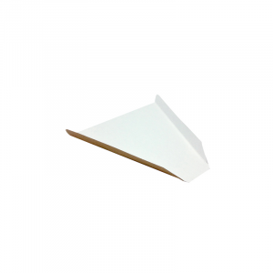 Podložak za picu trougao 172 x 180 mm kraft (1000 kom/pak)