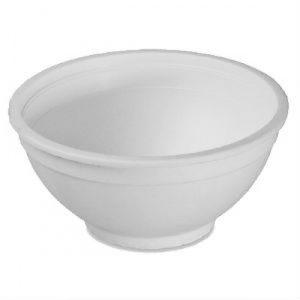 Posuda za supu EPS 500 ml d=135 mm (576 kom/pak)