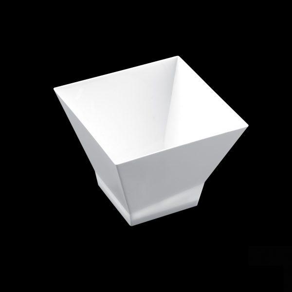 Pagoda-Posuda za catering Gold Plast PS 65 ml bijela (25 kom/pak)
