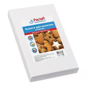 Papir za pečenje Paclan 400х600mm, 500 l/pak, beli