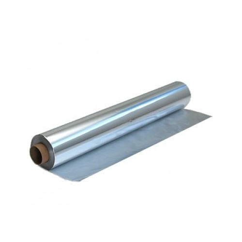 ALU folija 450 mm х 80 m, 11 μm