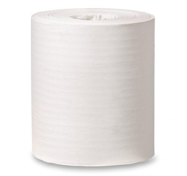 Papirni ubrusi 1-sl 275 m Tork Universal M2 izvući srednju bijelu u rolni (120166) (6 kom/pak)