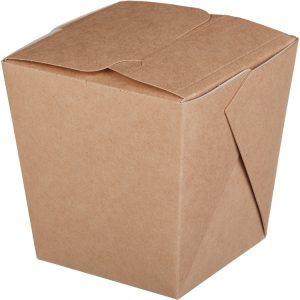 Spremnik papirni za rezance