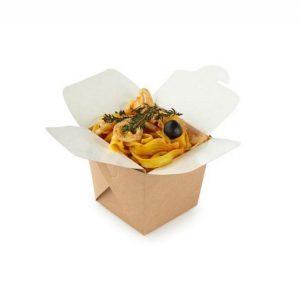 kutija wok