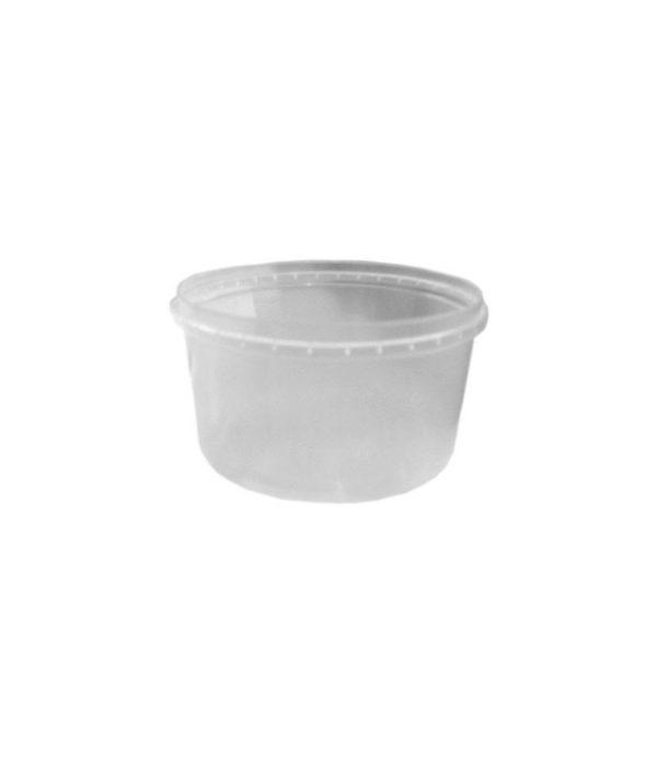 Posuda za sos PP 250 ml d=96 mm h=56 mm (50 kom/pak)
