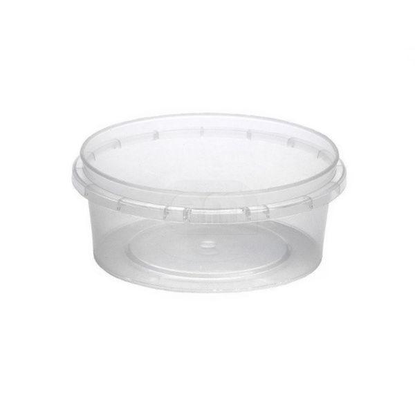 Posuda za sos PP 125 ml d=93 mm h=32 mm (70 kom/pak)