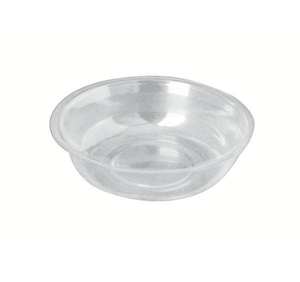 Posuda d=95 mm za odvajanje sosa, na čaše (50 kom/pak)