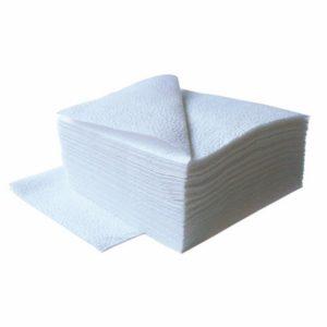 Salvete papirnate 1sl 33×33 cm 300 l/pak TaMbien bele
