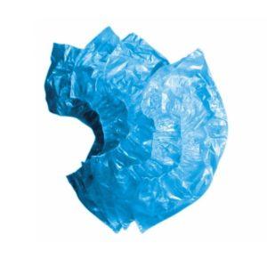 Navlake za obuću od polietilena Econom HDPE 50 para/pak TOMOS