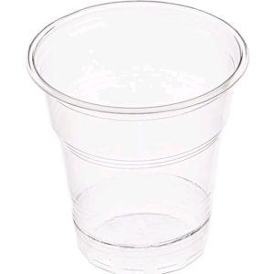 Čaša PP 300ml providna (50 kom/pak)