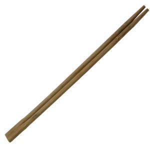 Štapići za jelo u pojedinačnom pakovanju, braon (100 kom)