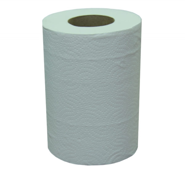 Ubrus papirnati 2-sl 60 m ToMoS centralno izvllacenje bijela