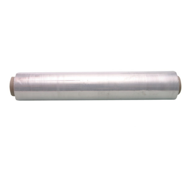 Folija za palete 450 nmm x 142 m (1 kg) 17 μm