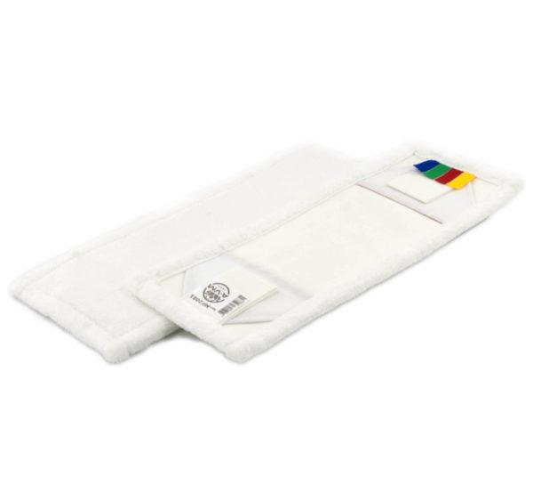 Brisač podova mop od mikrofibre 40 x 13 cm