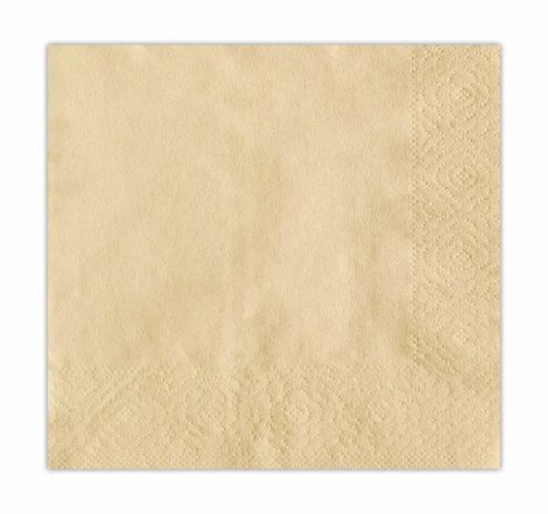 Papirne salvete 2sl 24×24 cm TaMbien bez 250 l/pak