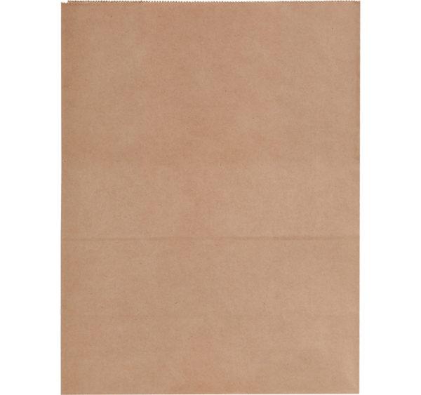 Papirna kesa 220х120х290 mm kraft (500 kom/pak)