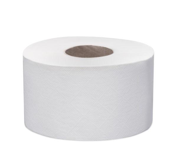 Toaletni papir 1-sl 200 m Focus