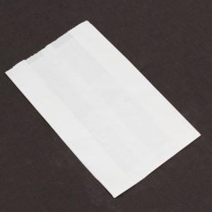Kesa papirnata bela 170x70x250mm, 40g (2000 kom/pak)