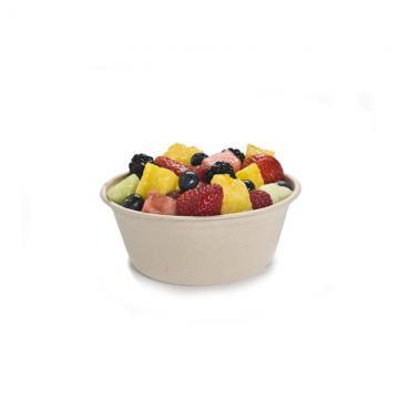 Posuda Sabert d150х60 ml , 500ml, okrugla, šećerna trska