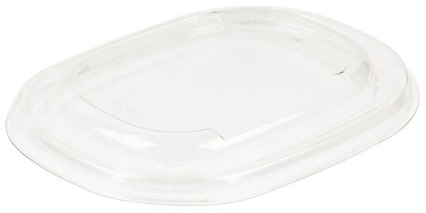 Poklopac PET providna 15×19 cm 6X50p (50 kom/pak)