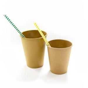 Čaša papirnata 1sl 250 (50 kom/pak)
