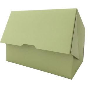 Kutija za desert 200x120x100 mm, nana (100 kom/pak)