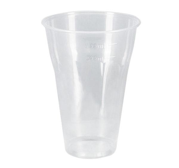 Čaša PET 330 ml d=95 mm providan (50 kom/pak)