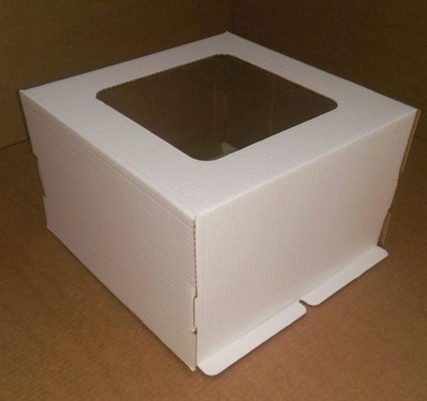 Kutija za tortu (50 kom/pak)
