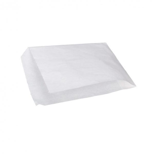 Kesa za hamburgere 150×145 mm bijela (2500 kom/pak)