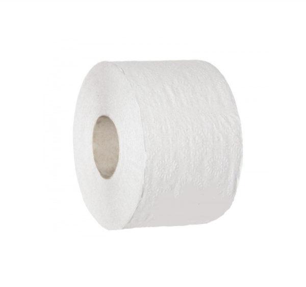 Toaletni papir 2-sl 150 m ToMoS bijeli