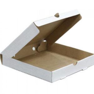 Kutija za picu 310х310х33 mm valoviti karton