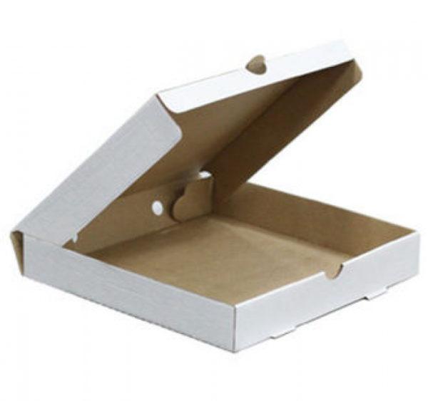 Kutija za picu 310х310х33 mm valoviti karton (50 kom/pak)
