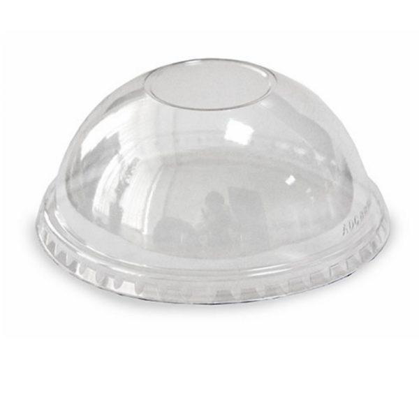 Poklopac d=92 mm, kupola bez otvora za čaše Tambien-Lite (50 kom/pak)